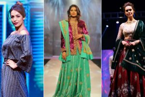 What's in trend? Take cue from these Bollywood divas