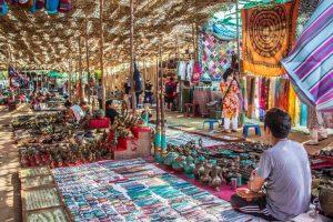 32nd Dastkari Haat Crafts Bazaar to showcase India, Israel craft traditions