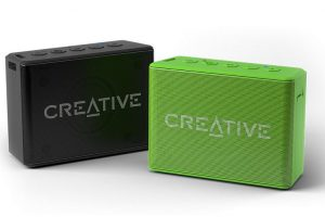 Creative Muvo 1c and Creative Chrono Bluetooth speakers launched at starting Rs. 3,499