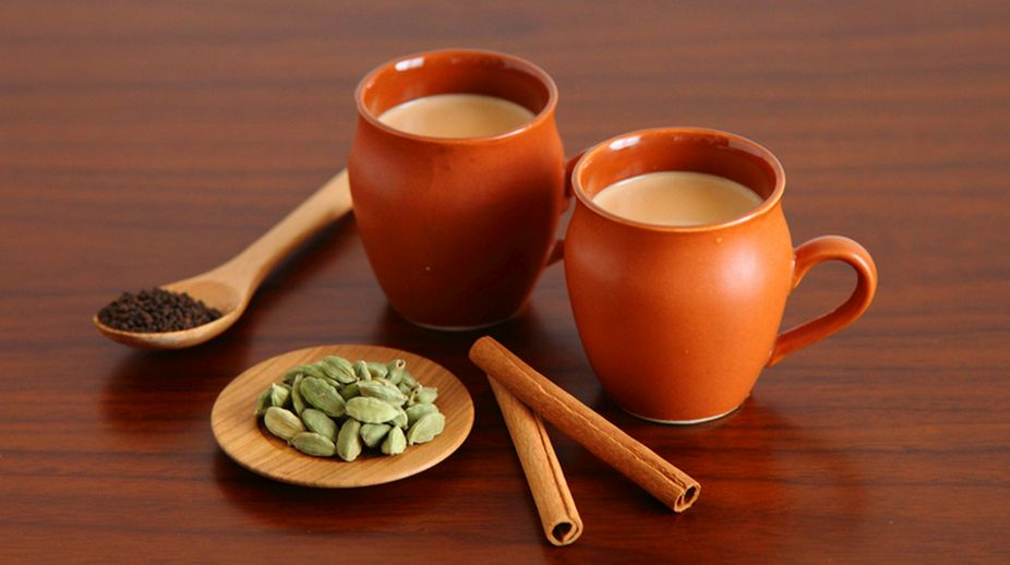 Be friends with tea for health benefits