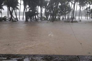 Cyclone Ockhi: 102 Kerala fishermen yet to return home