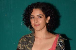 Would love to do a musical like 'Jagga Jasoos': Sanya Malhotra