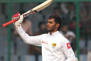 Sri Lanka cricketer Silva quits tour after father's murder