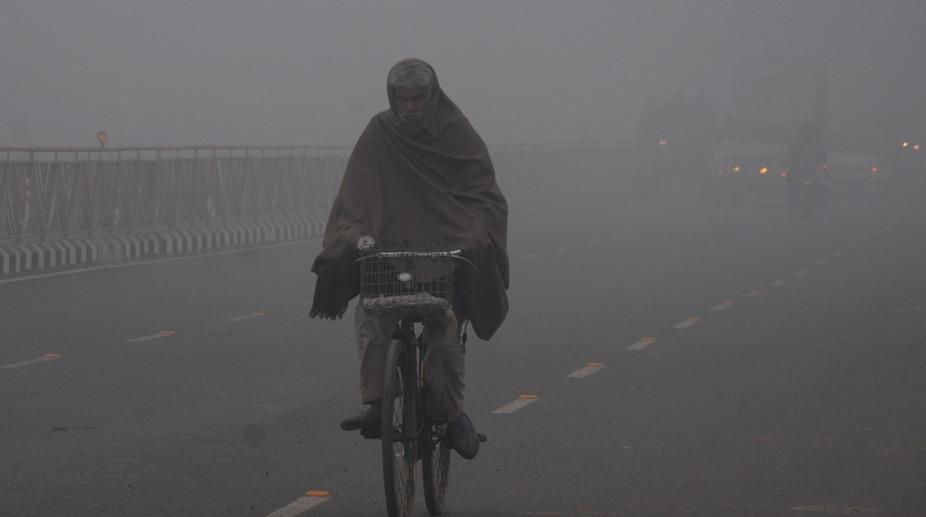 Lucknow, Uttar Pradesh, Agra, temperature