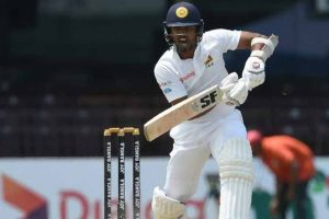 Third Test: At 356/9, Sri Lanka trail by 180 runs on Day 3
