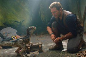 Colin Trevorrow planning 'Jurassic World 3'