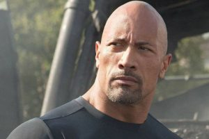The Rock expecting 'another girl' with girlfriend