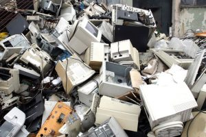 UN warns of severe health risks from electronic waste in India