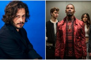 Edgar Wright working on Baby Driver sequel