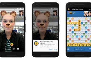 Facebook adds live streaming, video chats support to Messenger games