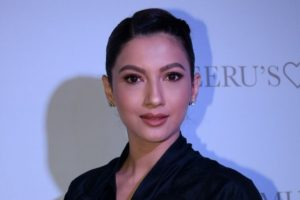 Gauahar Khan launches YouTube channel