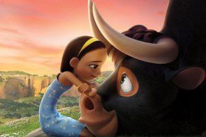 'Ferdinand': Bulldozes into your heart