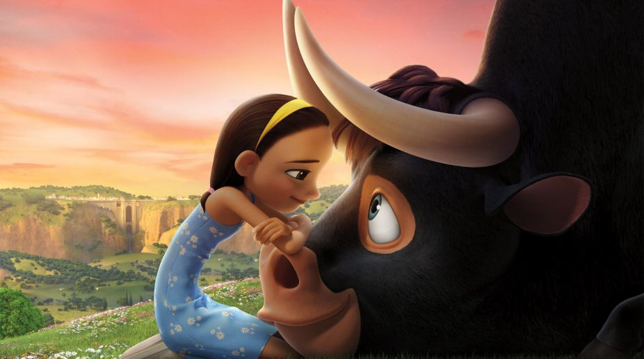 'Ferdinand': Bulldozes into your heart