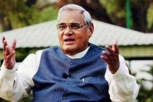 Want to see him give speech again, says Atal Bihari Vajpayee's niece