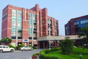 Child' death: Experts' panel holds Gurugram hospital guilty