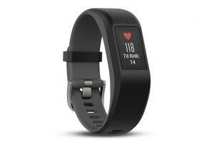 Garmin Vivosport smart activity tracker with heart rate monitor launched for Rs. 15,990
