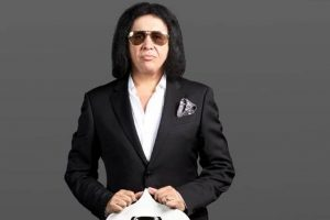 Gene Simmons sued for sexual assault