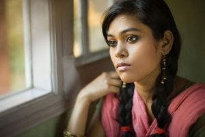 On a wing and verse: Bengal girl gives poetic meaning to broken life
