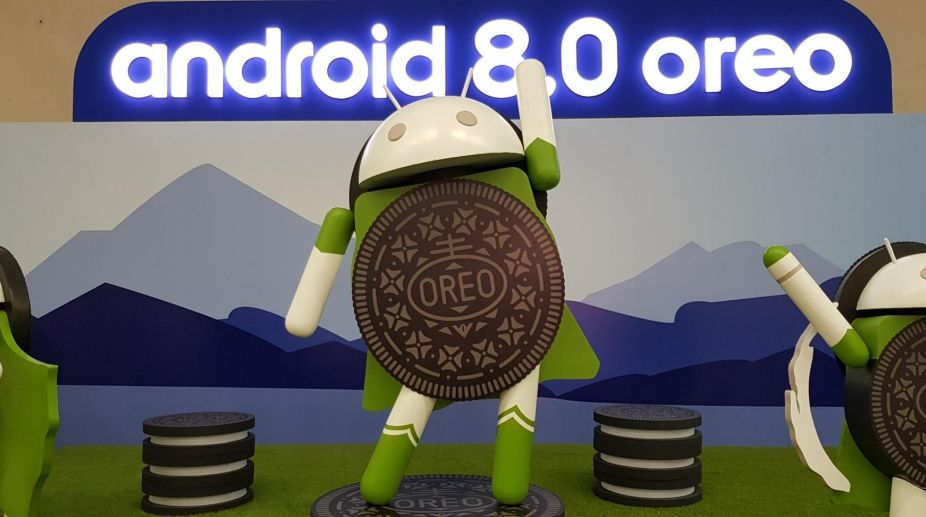 MediaTek announces support for Android Oreo 'Go Edition' - The Statesman