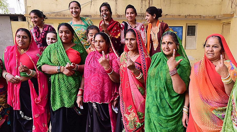 Gujarat Elections 2017