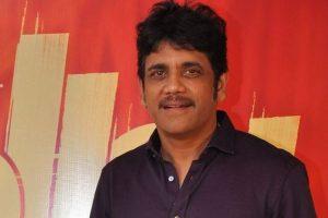 Nagarjuna unfazed by 'Tiger Zinda Hai', son's film clash
