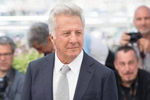 Dustin Hoffman accused of exposing himself to minor