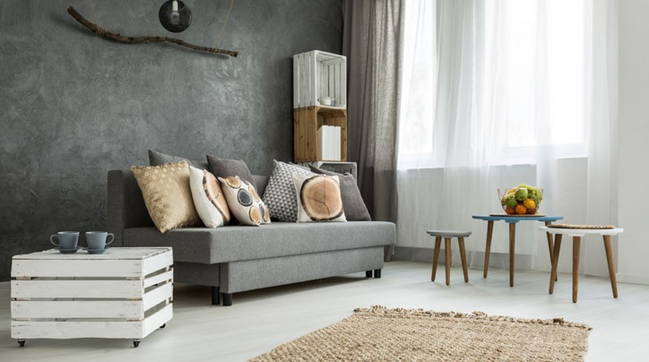 winter, home decor, furniture
