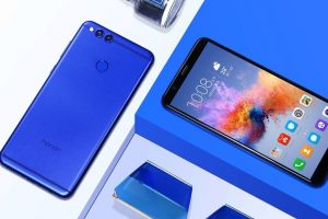Huawei starts manufacturing Honor 7X in India at a plant near Chennai