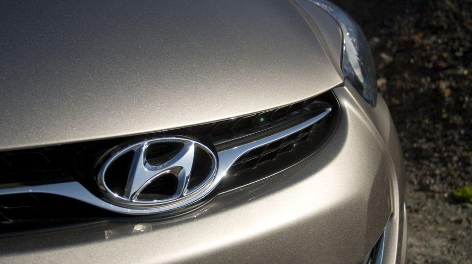 Hyundai Motor India, Hyundai sales, sales