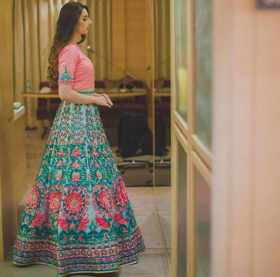 Indian Consumers, Fashion, Dressing