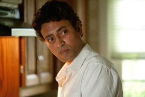 Was in queue for long: Irrfan Khan on popular award