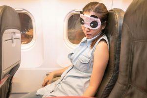 How jet lag could up cancer risk
