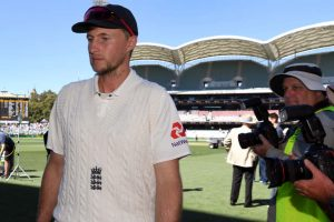 Ashes: England 'tourists masquerading as cricketers' panned