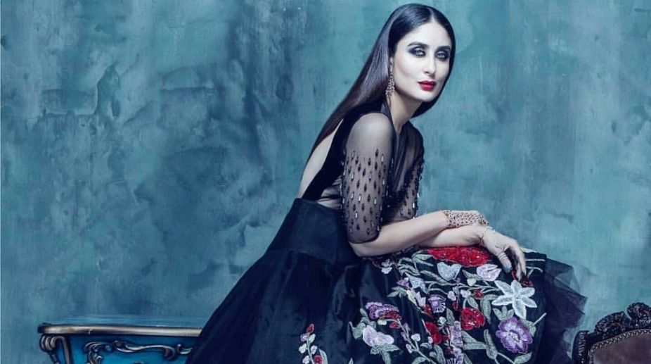 'Kareena has a great knowledge about fashion trends'