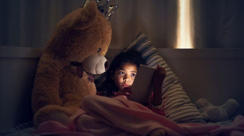 kids, health, stress