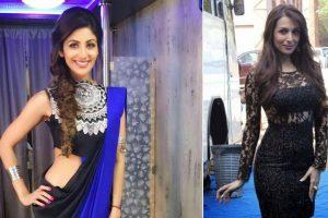 Maliaka Arora, Shilpa Shetty to walk the ramp for ace fashion designers