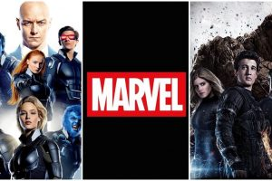 'X-Men', 'Fantastic Four' join Marvel Comic Universe
