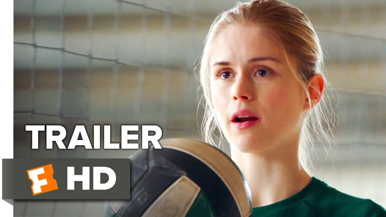 The Miracle Season Trailer #1