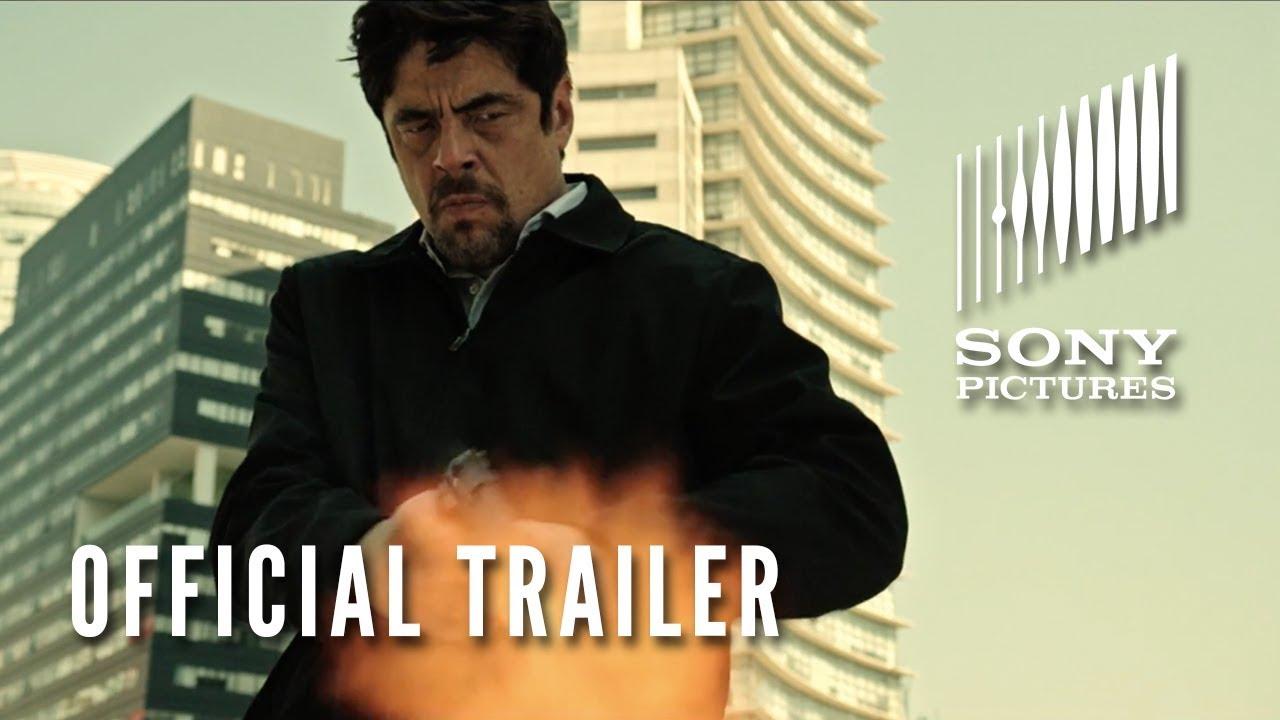 SICARIO 2: SOLDADO – Official Teaser
