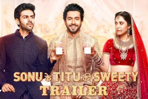 Official Trailer: Sonu Ke Titu Ki Sweety