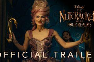 Disney's The Nutcracker and the Four Realms – Teaser Trailer
