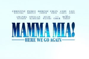 Mamma Mia! Here We Go Again – Trailer