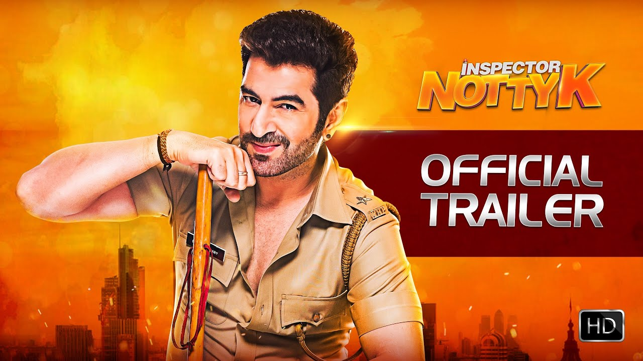Inspector NottyK | Official Trailer