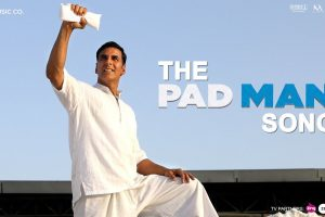 The Pad Man Song | Padman
