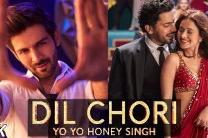 Yo Yo Honey Singh: DIL CHORI