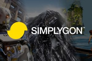 Microsoft unveils new 'Simplygon Cloud' for all 3D Mixed Reality platforms