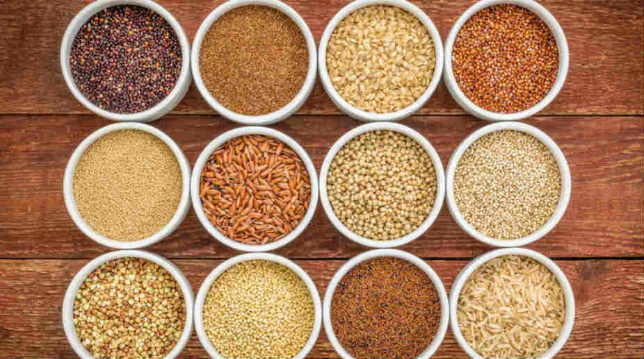 Pitching millets as 'smart food of 21st century'