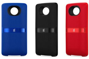 Motorola launches 3 new 'Moto Mods' in India, available starting December 17