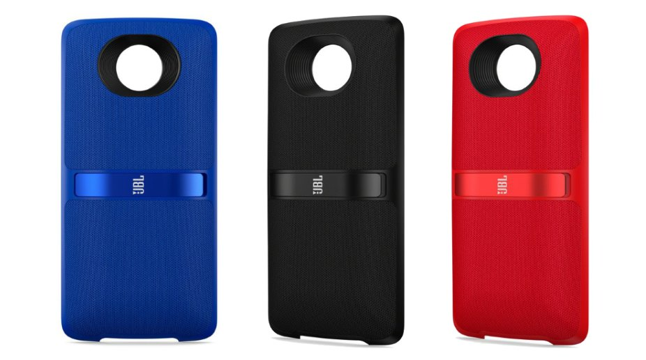 Motorola launches 3 new 'Moto Mods' in India, available