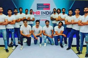 Mr. India World 2017 hopes to make it big on silver screen soon